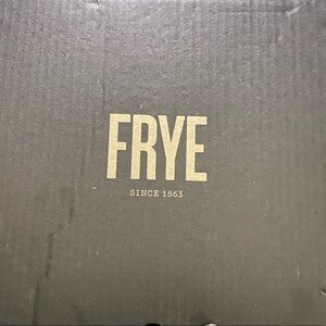 FRYE BOOTS - New, never worn